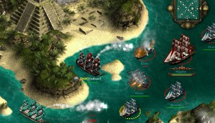 Seafight screenshot4
