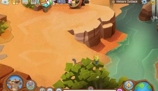 Animal Jam screenshot7
