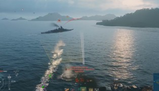 World of Warships screenshot10