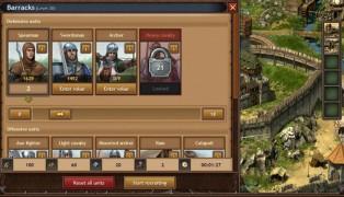 Tribal Wars 2 screenshot8