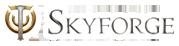 Skyforge logo