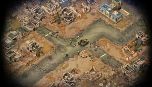 Under Control screenshot1