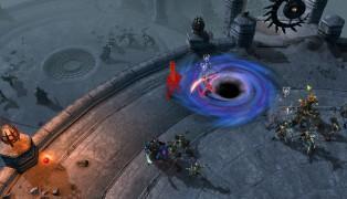 Drakensang Online screenshot3
