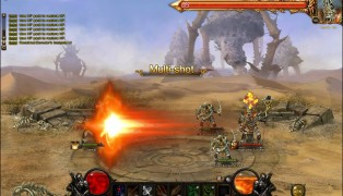 Wartune screenshot1