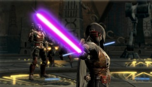 Star Wars The Old Republic screenshot9