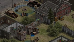 Affected Zone Tactics screenshot7