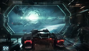 Supernova screenshot1