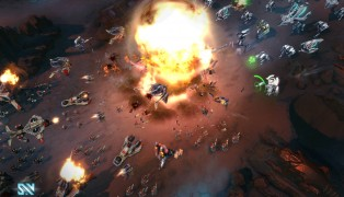 Supernova screenshot3