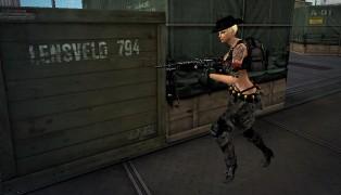 Crossfire screenshot4