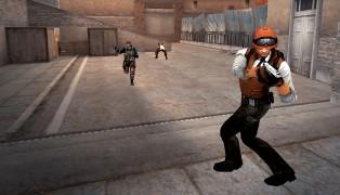 Crossfire screenshot6