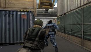 Crossfire screenshot9