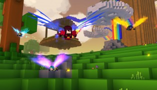 Trove screenshot10