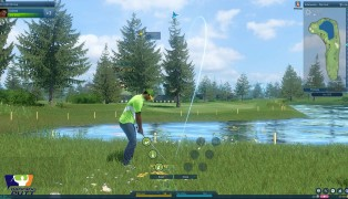 Winning Putt screenshot3
