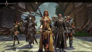Dragon's Prophet screenshot1