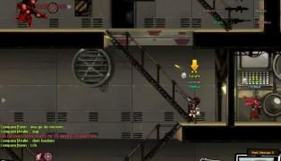 Metal Assault screenshot2