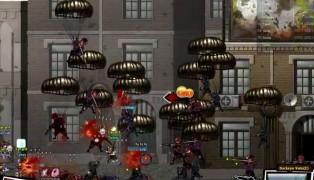 Metal Assault screenshot4