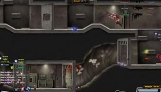 Metal Assault screenshot9