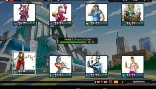Urban Rivals screenshot9