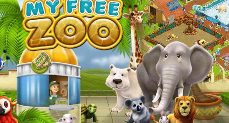 comment avoir des diamants dans my free zoo