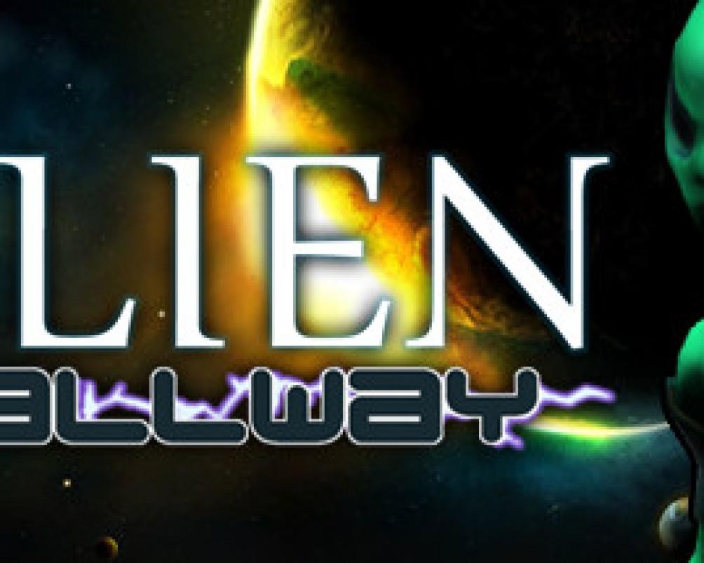 alien hallway cl steam gratuite. Black Bedroom Furniture Sets. Home Design Ideas