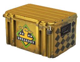 Operation Breakout Weapon Case za darmo