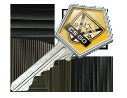 Huntsman Case Key za darmo