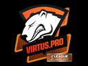 Sticker | Virtus.Pro | Atlanta 2017 za darmo