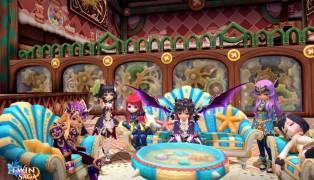 Twin Saga screenshot2