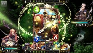 Shadowverse CCG screenshot7