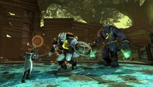 Neverwinter screenshot3