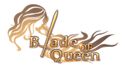 Blade of Queens logo