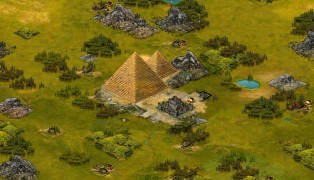 Imperia Online screenshot7