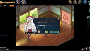 Naruto Online screenshot4