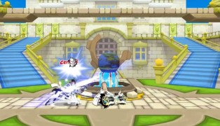 Elsword Online screenshot1