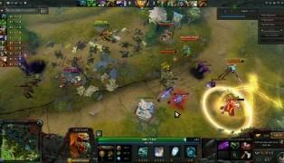 DOTA 2 screenshot3