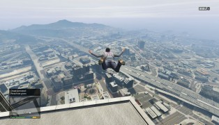 Grand Theft Auto V (B2P) screenshot9