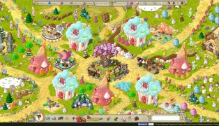 Miramagia screenshot6