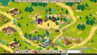 Miramagia screenshot8