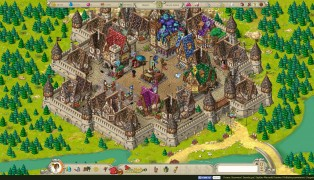 Miramagia screenshot10