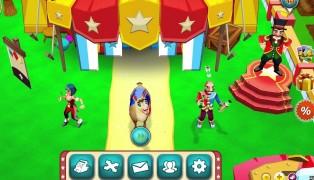 My Free Circus screenshot4