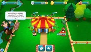 My Free Circus screenshot5