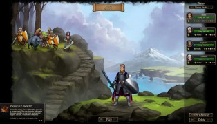 Therian Saga screenshot8