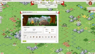 Travian Kingdoms screenshot6