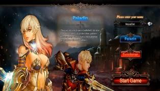 Goddess of War screenshot1