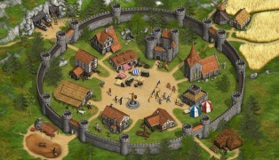 Tribal Wars screenshot1