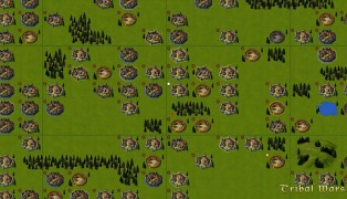 Tribal Wars screenshot2