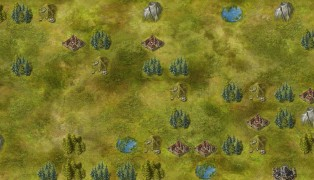 Tribal Wars screenshot3