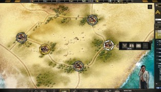 Desert Operations screenshot5