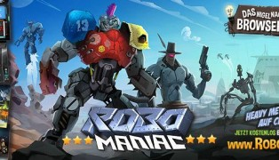 Robomaniac screenshot3