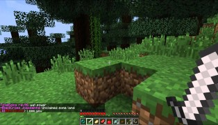 Minecraft screenshot3